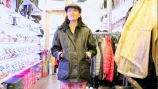 3 Holiday Rain Gear Must Haves at Ame Ame