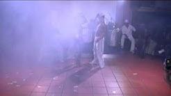 Aline Ganzarolli Spettacolo nella serata Moulin Rouge di Sonia Moran