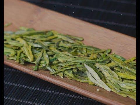 Xi Hu Longjing Tea - Zhejiang Province, China | 飄香西湖 浙江 杭州