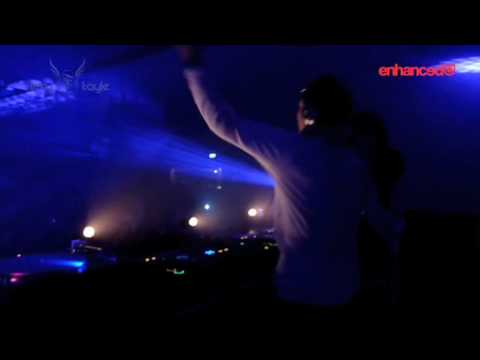 Ferry Tayle Live @ Trance Energy (feat. Ferry Tayle & Static Blue - Trapeze)