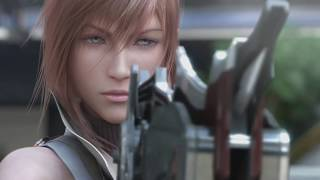 Final Fantasy 13 - Opening Cinematic Intro   Xbox One X Enhanced (4k 60fps)