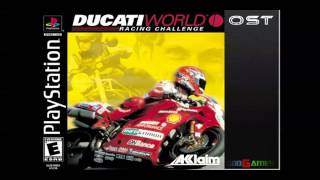 Ducati World Racing Challenge OST PSX (Full Soundtrack)