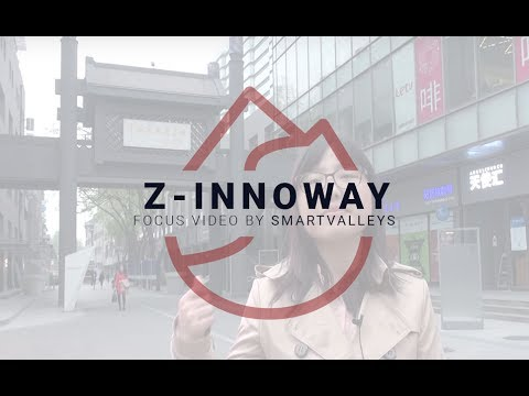 Smart Valleys - Z-Innoway (Beijing)