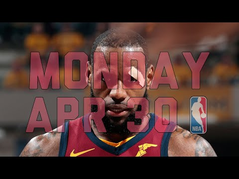 NBA Daily Show: Apr. 30 - The Starters