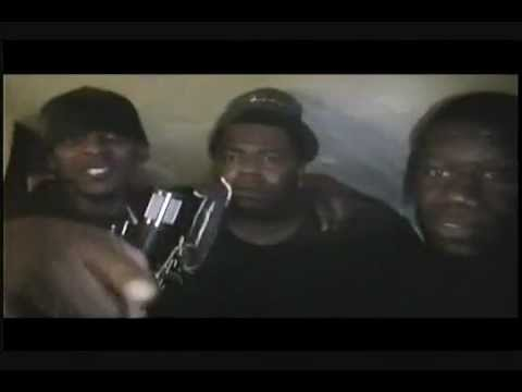 TRENTON G-SHINE O G PETE BLACK /Tiedin-ent FUD & SHOTZ 1-15-2010