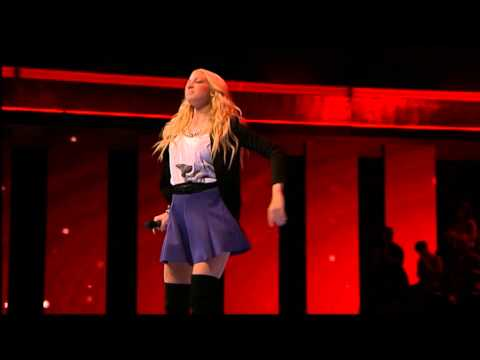 Milica Todorovic - Tri case (LIVE) - NDP - (TV Prva 28.09.2014.)