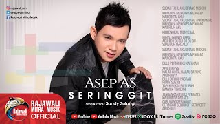 Asep AS - Seringgit (Official Music Video)