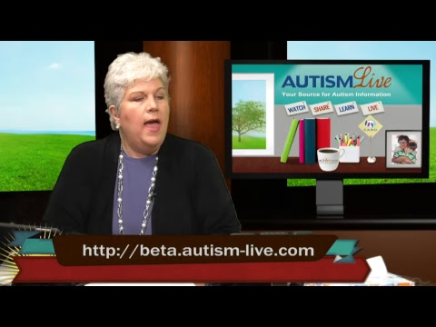 Autism Live - November 14th, 2018