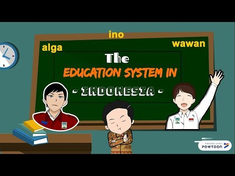 the-education-system-in-indonesia