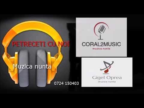 Download Program nou, Gigel Oprea - formatia Coral 2 Slobozia