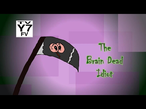 [Fake Title Card] Billy and Mandy/Evil Con Carne Fan-made Crossover Episode Title Card
