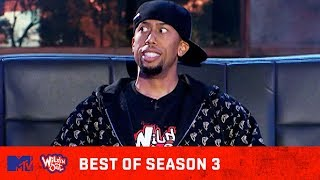 Wild 'N Out Best Of Season 3 ft. DeRay Davis, Katt Williams, Ray J & More | MTV