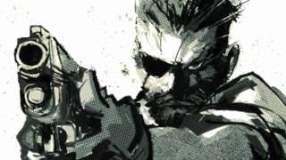 METAL GEAR SOLID PORTABLE OPS TGS 2006 ALTERNATE TRAILER HD