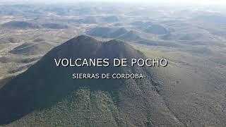 GEOTURISMO: LOS VOLCANES DE POCHO