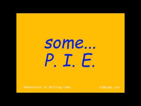 Have Some PIE
