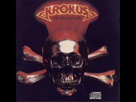 Krokus- Screamin in the night