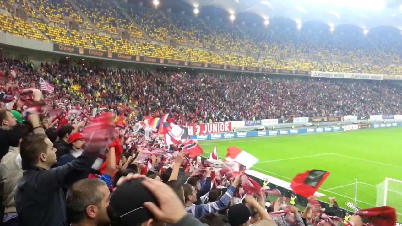 Noi suntem Dinamo