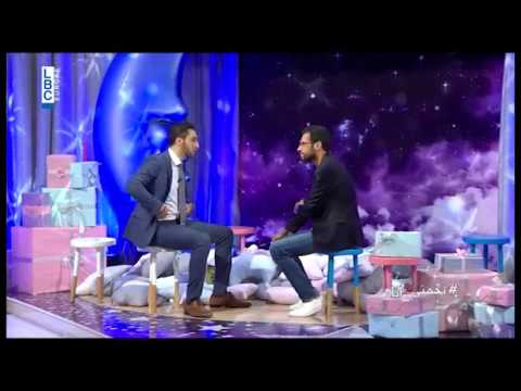 My interview on LBCI - Ahmar BelKhat AlAreed - Part 2