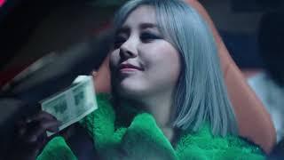 레이디스 코드 - SET ME FREE MV