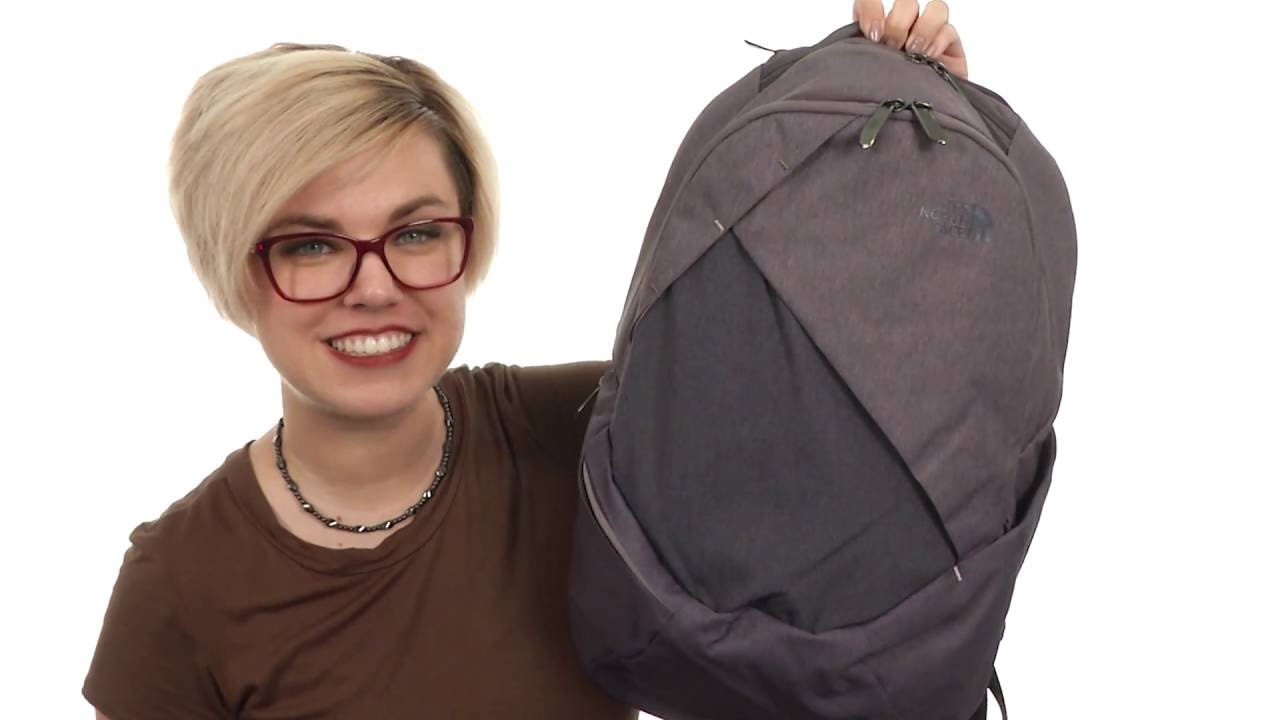 e849d850b The North Face Isabella Backpack SKU:8720617