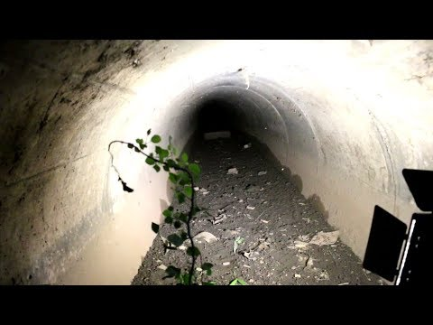 Various Tunnels Where Body Parts Are Been Kept By Ritualists In Ile zik B/Stop Ikeja, Mangoro,Agege