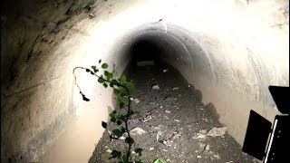 Various Tunnels Where Body Parts Are Been Kept By Ritualists In Ile zik BStop Ikeja MangoroAgege