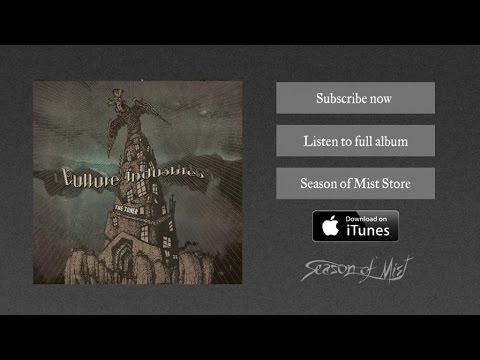 Vulture Industries - Blood Don't Eliogabalus