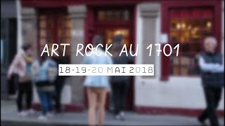 ART ROCK AU 1701 - 2018
