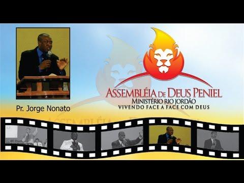 Pr. Jorge Nonato