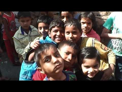 Polio Immunisation India   Delhi  February 2016  VGS