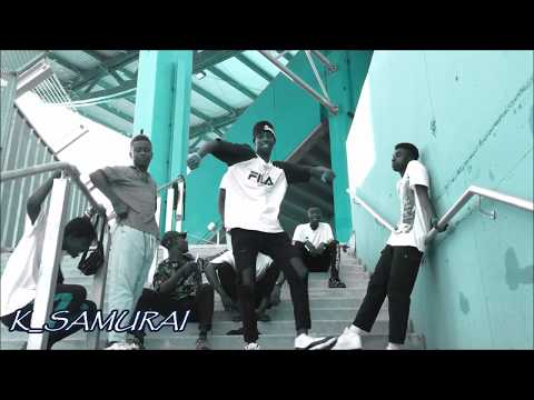 Billy Marchiafava - Rings || OFFICIAL DANCE VIDEO ||