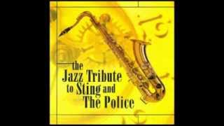 King Of Pain - The Jazz Tribute To Sting And The Police