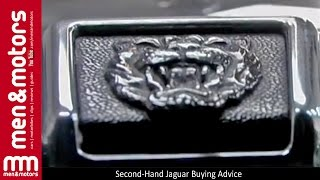 Second-Hand Jaguar Buying Advice - 1/3