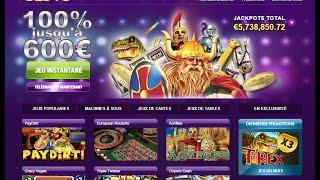 Test de Majestic Slots - Avis et revue du casino en ligne