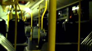 ΕΘΕΛ - γραμμή 608 (2) / ATHENS City busses - bus line 608 (2)