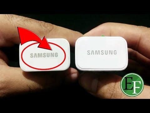 شاهد بالفيديو..5 علامات تميز المنتج الأصلي من المزيف، يجب عليك معرفتها..!