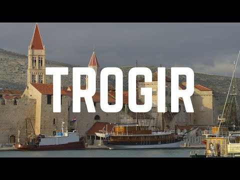 One Day in Trogir | Travel Croatia