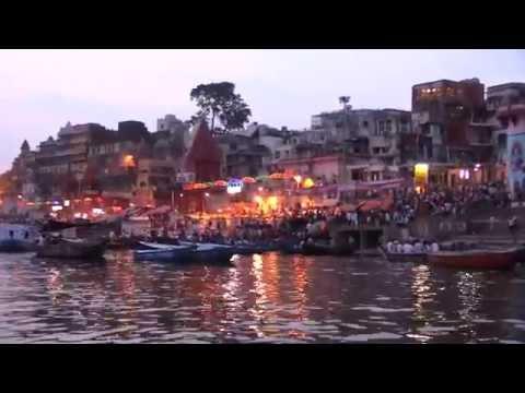 Fascinating India - Varanasi
