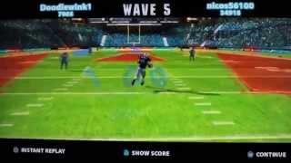 Backbreaker Vengeance - PS3