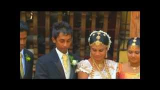 Amila & Goyami Wedding Trailer