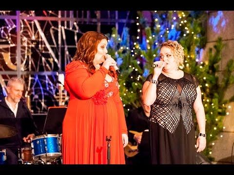 Christmas Song - Hera Björk & Chiara Siracusa live in Iceland