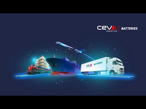 CEVA Batteries Solutions | CEVA Logistics