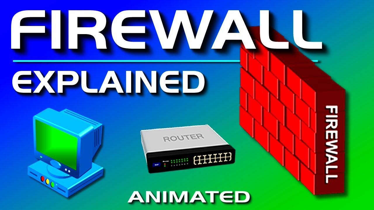 Download What is a Firewall?