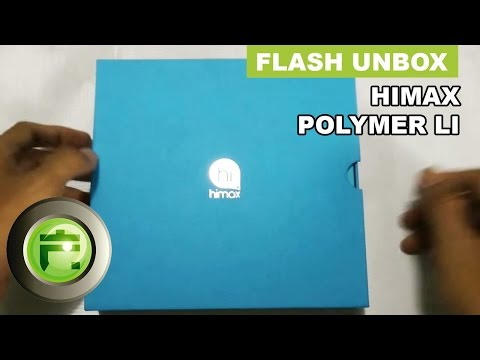 Unboxing dan Review Antutu Himax Polymer Li Indonesia by ...