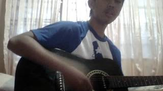 i wanna grow old with you cover by hans with chords