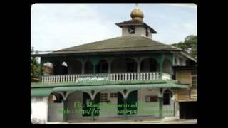Khutbah Hari Raya Qurban 1435H