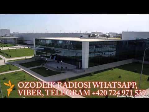 GM Uzbekistan ширкати Тошкентдаги мотор заводини бир ойга ёпди