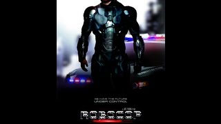 RoboCop 2014 Trailer - My Thoughts