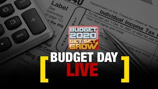 Nirmala Sitharaman's Budget Speech | Analysis & Review | Budget Day Live with ET NOW | #GetSetGrow