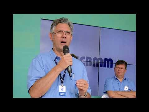 Eduardo Ribeiro - Presidente da CBMM